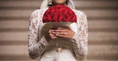 Venus et Fleur bridal collection