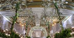 Rustic Chic: Designs by Sean Creates Gala Award-winning Wedding Floral
