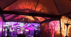 Tents that Make Events