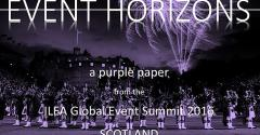ILEA and VisitScotland Launch 'Purple Paper' Following Inaugural Global Event Summit