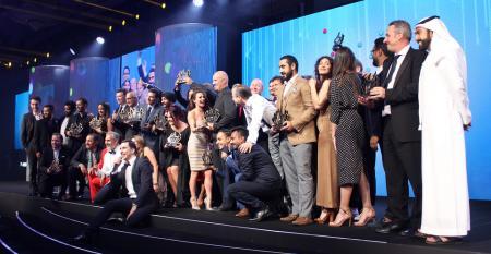 MESE Awards 2018