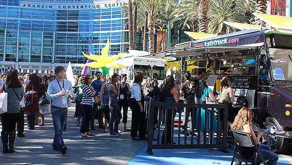food truck festival at The Special Event 2015