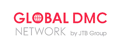 Global DMC Network by JTB