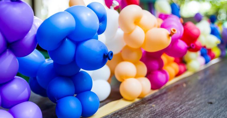 balloon dog art