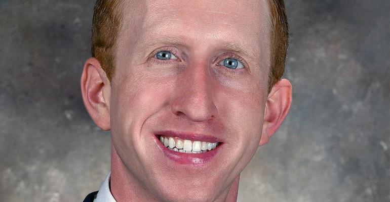 Brad Feichter