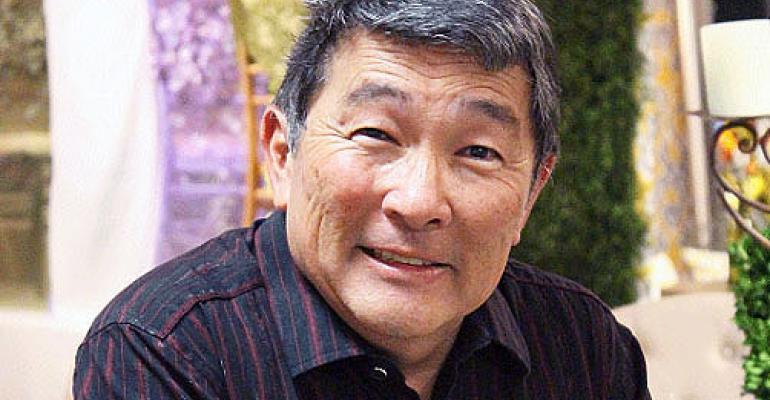 Mike Koshimizu
