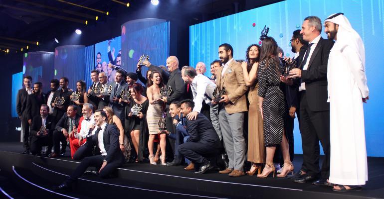 All MESE 2018 winners