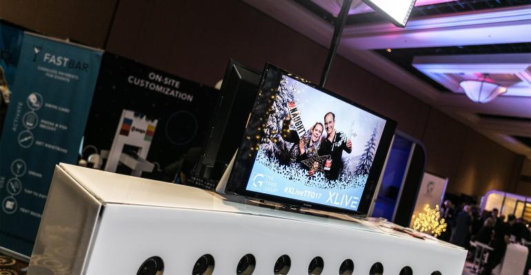 Animato Photo Booth