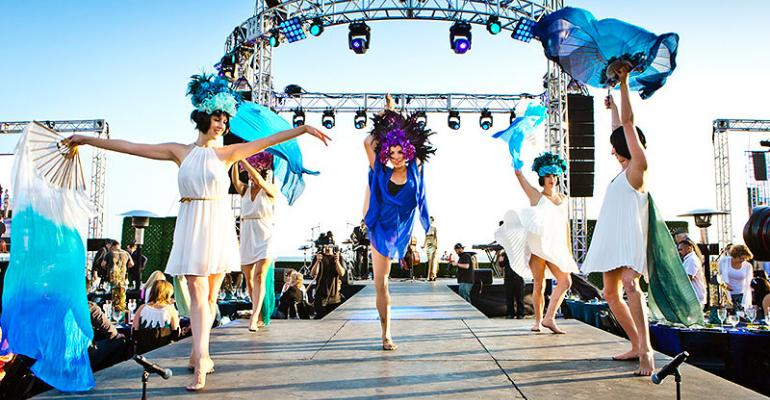 Shore Thing: Events by Fabulous Helps Heal the Bay Celebrate 30 Years