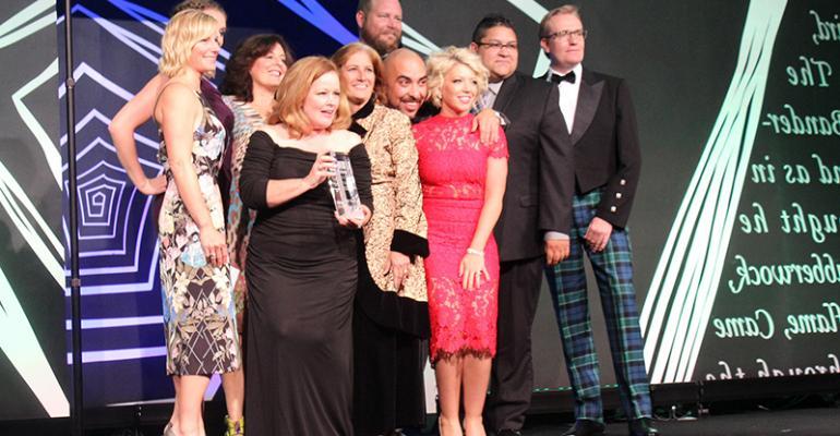 ILEA Esprit Awards 2016