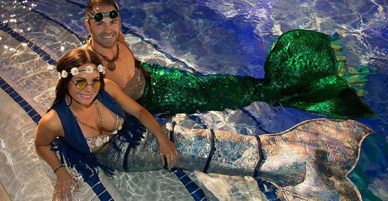 Beach Bash: MGM Resorts Creates a Timeless Beach Party