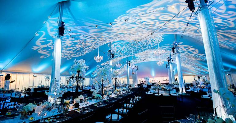 Weddings to Love: Wonderful Gala Award Nominees