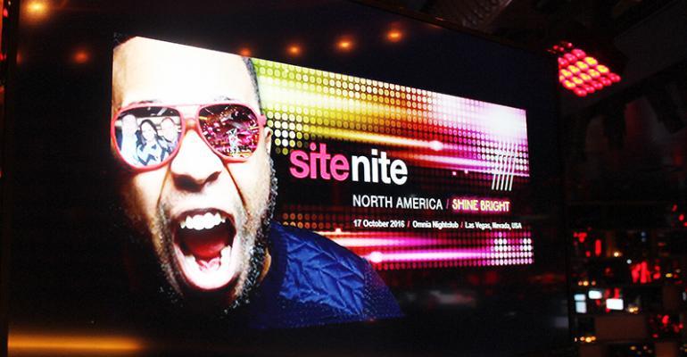 Site Nite 2016