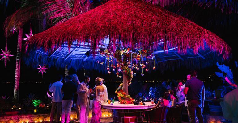 Hecho en Mexico: Wilkinson Rhodes Designs a Dreamy Wedding in Mexico