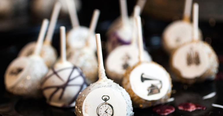Steampunk Style: Fabulous Functions Creates a Steampunk Wedding