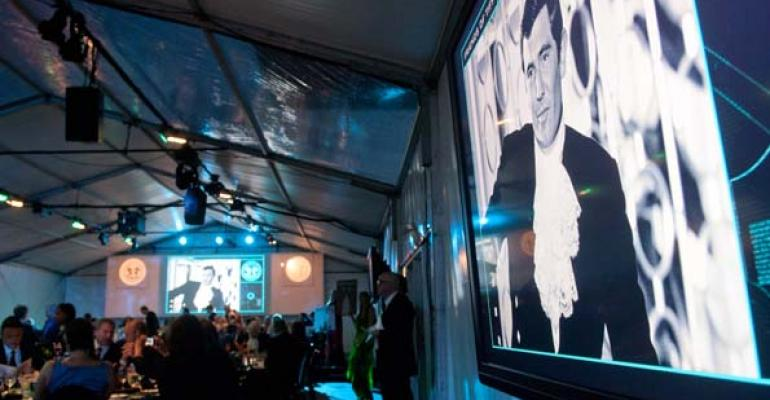 Fond of Bond: The Toronto International Film Festival Goes All Bond Thanks to e=mc2 events