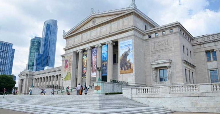 The Field Museum Photo by Smontgom65copy Getty Images