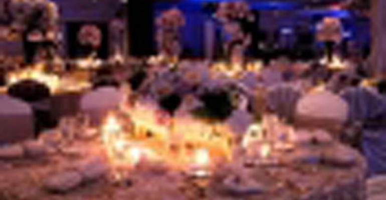 Garden Party: An Italian Garden Wedding from Emerald City Designs