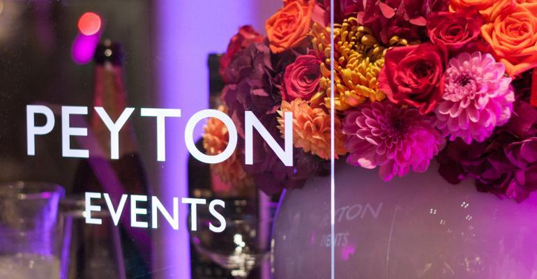 Peyton Events at IWM London