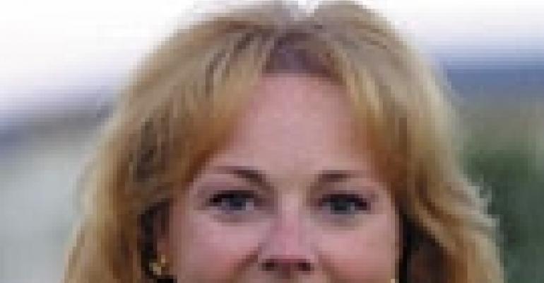 The Last Word: Paula Fenner Has the Last Word