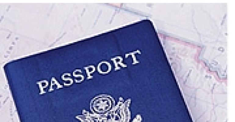 Passport backlog dogs travelers