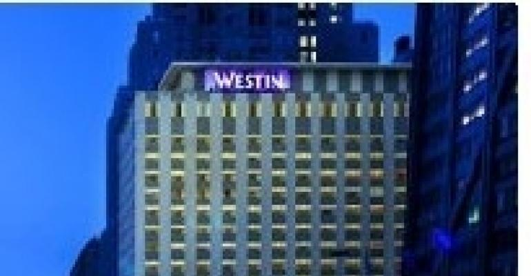 Westin Debuts Superfoods Menu