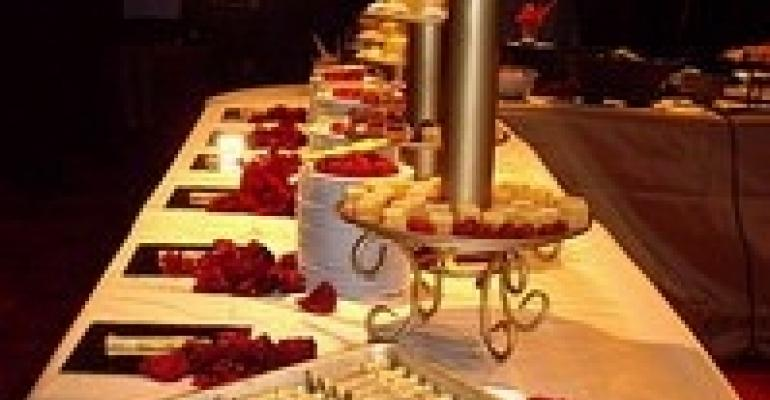 Oscar Parties Plentiful in 2008