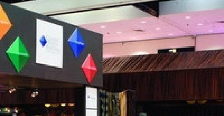 Rental Pros Create Trade Show Showstoppers