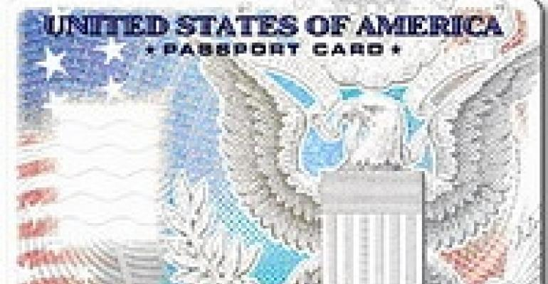 U.S. Passport Card Now Available