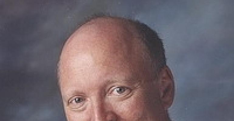 Scholarship Fund Set in Memory of BBJ's James Buckman