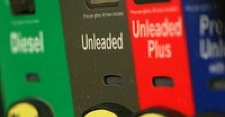 Fuel Prices Fall But Rental Profits Still Feel Pressure