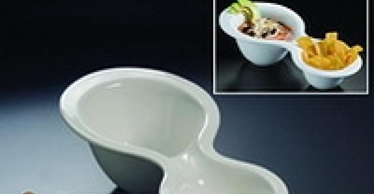 Double, Triple Serving Bowls Available