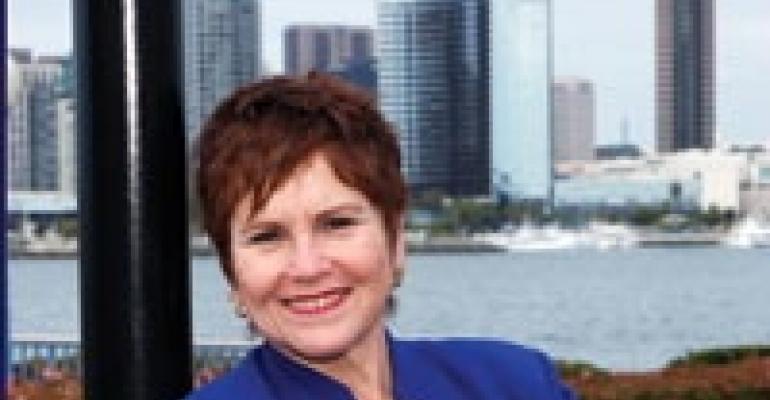 Patti Roscoe on the Destiny for DMCs