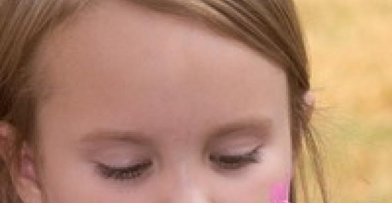 Children's Face Paint Recalled