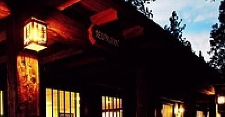 Yosemite's Evergreen Lodge Opens New Cabins