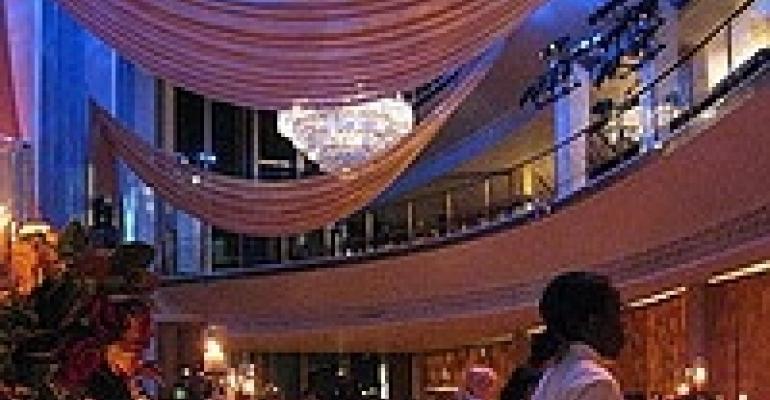 LA Opera's Season-opening Gala Sings