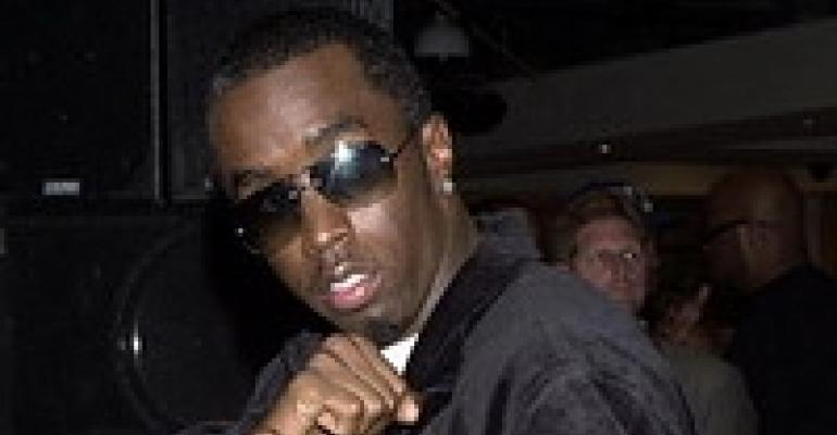 "Diddy Redo: ""Sean Combs"" Party Scammers Back in Act"