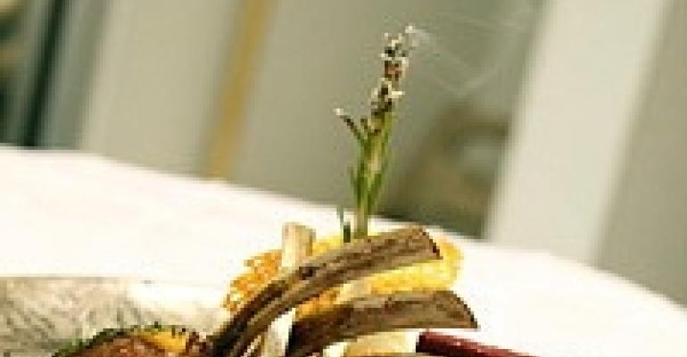 Food for Love: Winning Wedding Reception Menus