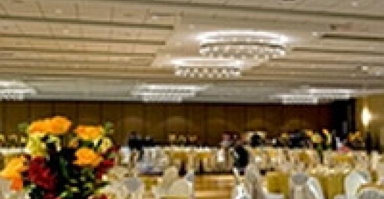 Crowne Plaza O'Hare, Hotel Shangri-La, New Orleans Marriott