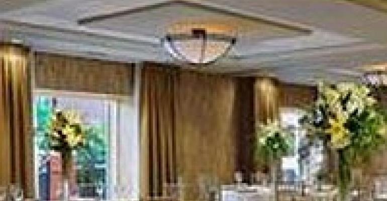New Event Space at Hotel at Auburn, Partridge Inn and Ritz-Carlton San Francisco