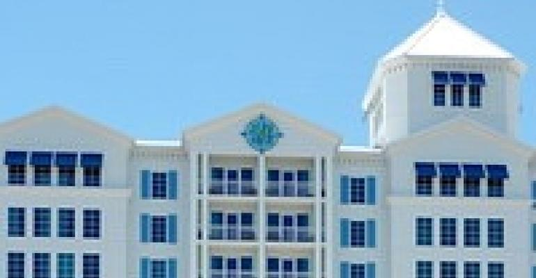 Jimmy Buffett Opens Margaritaville Hotel, Paradise Point Upgrades Space, Millennium Launches iPad Promo