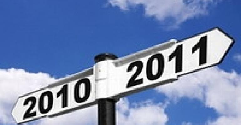 "Big DMCs Share ""Watchwords"" for Business Success in 2011"