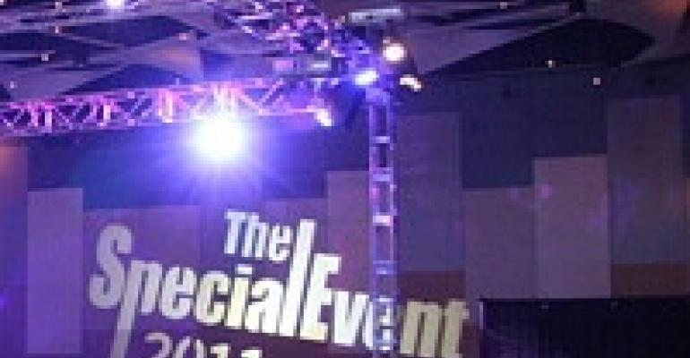The Special Event 2011 is Hot in Phoenix