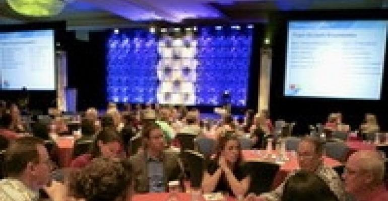 ISES Eventworld 2011