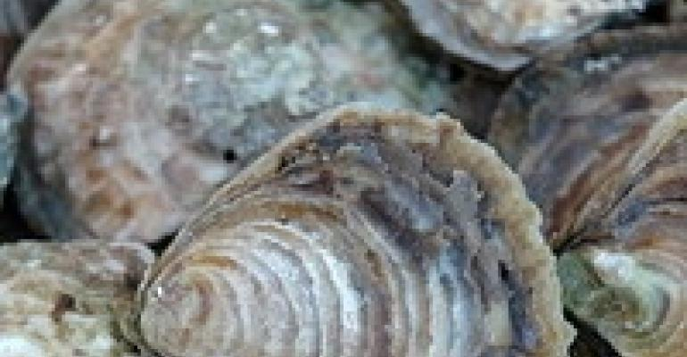 In Brief: Oyster Warning, Meetings Industry after Bin Laden Death, Got Power?