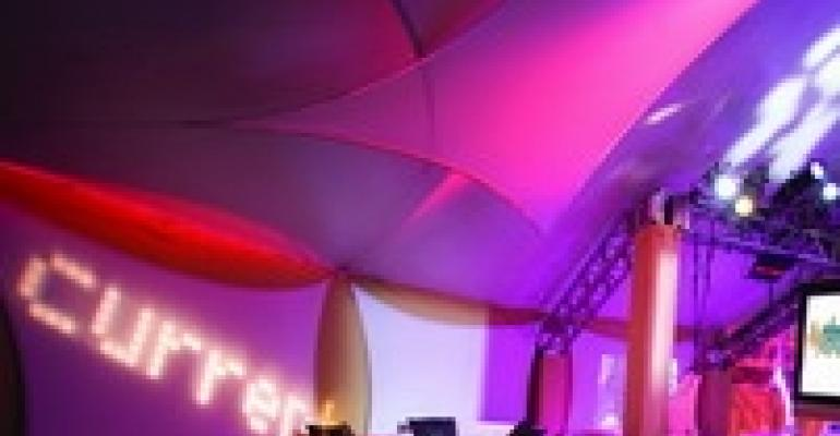 The Art of the Lounge: Corporate Lounges at Festivals