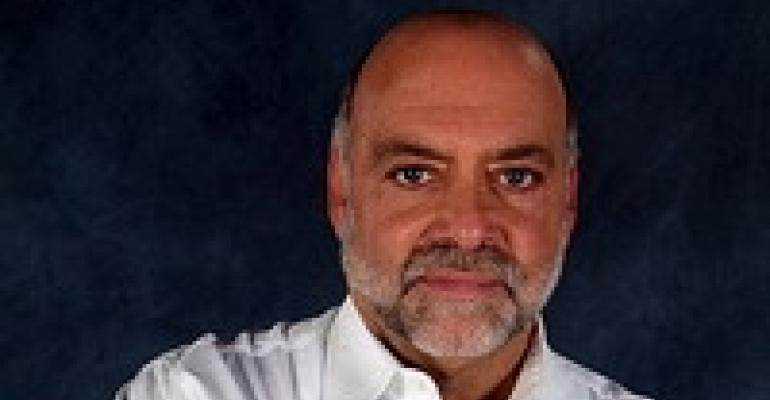 King Richard: Event Designer Richard Carbotti Rules a Design Dynasty