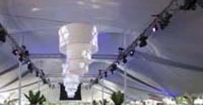 Successful Fundraisers are Parties with Staying Power