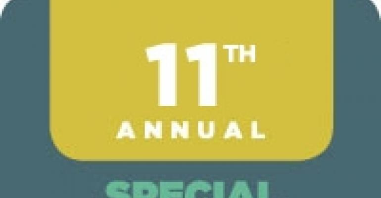 11th Annual Special Events Magazine Corporate Event Forecast 2012-2013