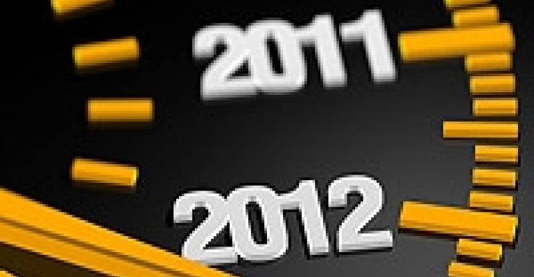 Party Rental Industry to Move Sideways in 2013